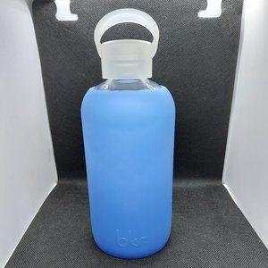 BKR (Romeo) Water Bottle - Periwinkle Blue
